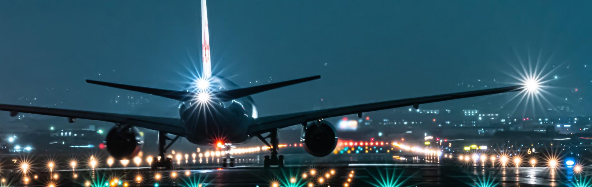 台湾ヤマトの航空輸送